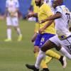 دوري المحترفين : النصر يستضيف التعاون في ختام الجولة السادسة