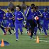 النصر بدون ماركينيوس في الدوحة