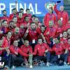 الكويت يتفوق على العربي ويحقق كأس أمير الكويت للمرة 11 في تاريخه