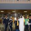نادي الأحساء يمثل أندية ذوي الأحتياجات الخاصه في بطولة دبي للكاراتيه