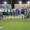 ناصر الهويدي رئيس الباطن : لعبنا اصعب مباراة في الدوري وننتظر جولة الحزم