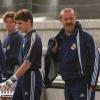 ديل بوسكي يعلن توقعاته لريال مدريد في دوري الأبطال