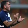 مدرب الخليج قادري : خسرنا المباراة بسبب فقدان التركيز