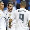 ريال مدريد بكامل اسلحته ضد فولفسبورج