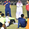 الدبل للاعبي الاتفاق: مباراة الوطني الأهم في الموسم
