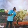 العداء عبدالله أبكر يتأهل لأولمبياد 2016 في سباق 100 متر