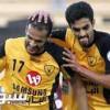 القادسيه بطلاً للدوري الكويتي بهاتريك بدران