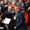مورينيو يوقع لمانشستر يونايتد ويختار هدفه الأكبر