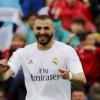 ريال مدريد يفاوض هدافه الفرنسي للبقاء