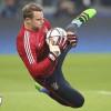 نوير يجدد عقده مع بايرن ميونخ حتى 2021