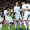 ريال مدريد يتصدر مؤقتاً بفوزه على سوسيداد