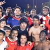 عبر بوابة الاتفاق أولمبي الوحدة إلى كأس فيصل بن فهد