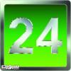 قناة 24 الرياضية تنجح في حجز موقعها على الخارطة الفضائية