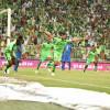 تقرير كلاسيكو الجولة 24 : رغبة الأهلي تجتاح الهلال وتحسم لقب الدوري