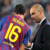 بوسكيتس يفقد الثقة في برشلونة