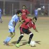 تأهل 8 فرق من رابطة أحياء الأحساء لدور ربع النهائي