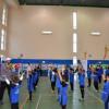 الخميس افتتاح معرض التربية البدنية في الدمام