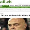 صحيفة ألمانية تبرز تحقيق غروس للقب الدوري مع الأهلي