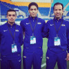 اختيار طاقم سعودي بقيادة المرداسي للأولمبياد بالبرازيل