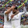 تشكيلة ..ريال مدريد يتحدى صعوبة أنويتا