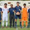 شباب الوحدة رسميا إلى الدوري الممتاز