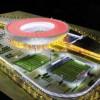 """تصميم مبتكر لـ """"استاد محمد بن راشد"""" المزمع إنشاؤه في دبي بتكلفة 3 مليارات درهم"""