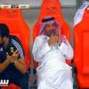 لاعب الاتحاد السابق ينتقد رئيس النادي