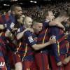 برشلونة يكشف عن سر المطرودين