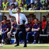 مدرب مانشستر يونايتد : قررت تشجيع آرسنال