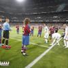 فيديو.. ريال مدريد يستفز برشلونة