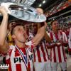 ايندهوفن يحسم لقب الدوري الهولندي