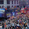 """برشلونة يحضر """"حفلة"""" الليغا"""