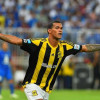 الفنزويلي ريفاس يقترب من العودة الى الدوري السعودي