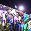 بالصور : أولمبي الهلال يكتسح الرائد برباعية ويتوج بكأس الأمير فيصل بن فهد