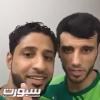 فيديو.. مزاح بين السومة والميسليم بسبب الدقن