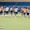 الباطن يستأنف تدريباته بعد العودة من معسكر قطر