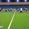 الباطن ينهي تحضيراته للقاء الخليج