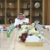 مركز التحكيم الرياضي السعودي يعقد إجتماعه الأول