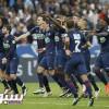 باريس سان جيرمان يكتسح مارسيليا ويحقق كأس فرنسا