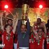 ركلات الترجيح تبتسم لبايرن ميونخ ويحقق كأس المانيا على حساب دورتموند