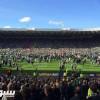 هيبرنيان يتفوق على رينجرز ويحقق كأس اسكتلندا