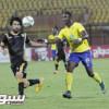 بالفيديو : النصر يتعادل ودياً بهدفين مع الانتاج الحربي المصري