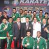 أخضر الكاراتيه ينتزع 6 ميداليات في بطولة الدوري العالمي بالمغرب