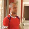 نادي القيصومة يتعاقد مع المصري حازم مصطفى