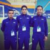 رسمياً: طاقم تحكيم سعودي يشارك في أولمبياد البرازيل