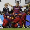 رعب في برشلونة بسبب ريال مدريد