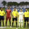 بالصور : الأهلي يكسب ودية المنتخب العسكري القطري إستعداداً لنهائي كأس الملك