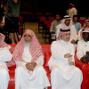المرشح الوحيد لرئاسة الرياض يلتقي بمحبي النادي