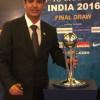 كأس آسيا للناشئين :منتخبنا في المجموعة الأولى إلى  الهند وإيران والإمارات