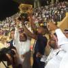 عيد يتوج فرق صدارة دوري الأولى بين شوطي إياب الملحق